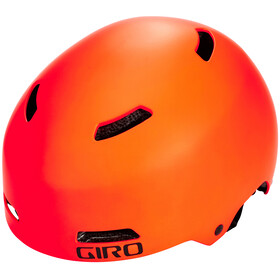 Giro Quarter FS MIPS Cykelhjälm orange